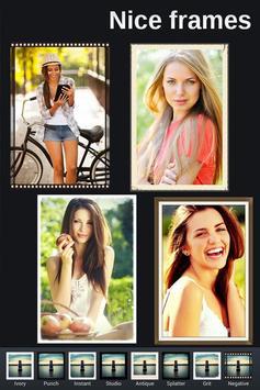 Photo Editor Collage MAX screenshot 4
