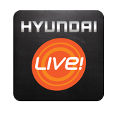 Hyundai LIVE! icon
