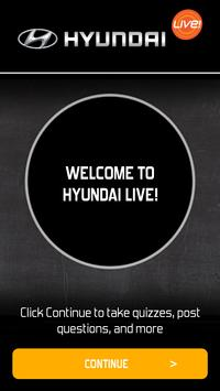 Hyundai LIVE! screenshot 3