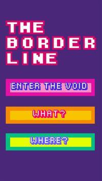 BorderlineAR poster