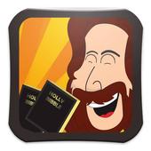 Jesus  Adventure Games icon