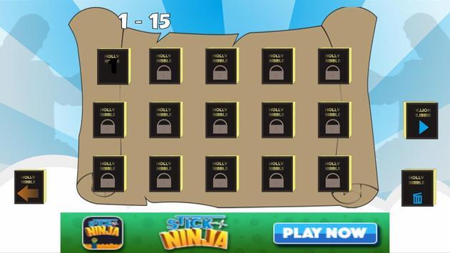 Jesus  Adventure Games screenshot 1