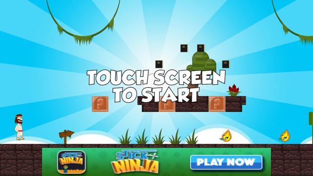 Jesus  Adventure Games screenshot 2