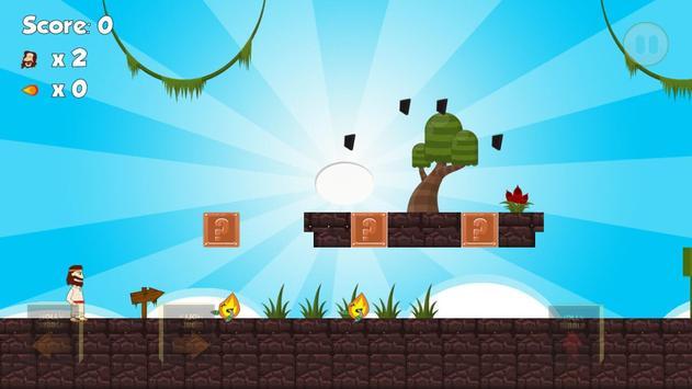 Jesus  Adventure Games screenshot 3