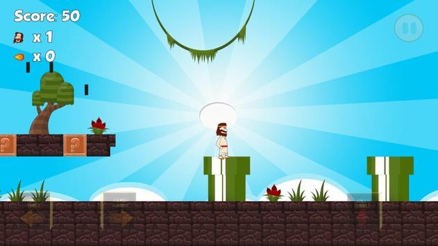 Jesus  Adventure Games screenshot 4
