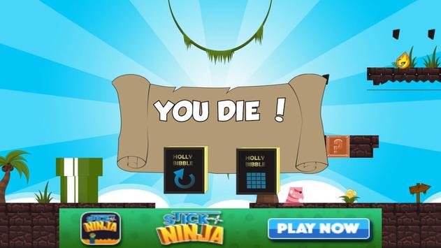 Jesus  Adventure Games screenshot 5