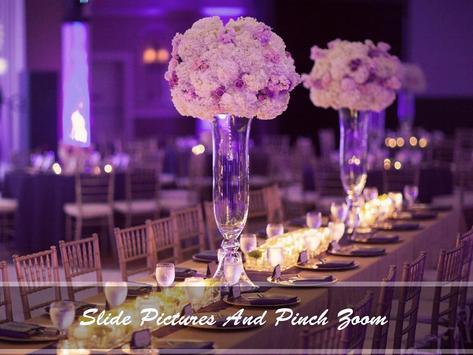 Wedding Decoration Ideas screenshot 3