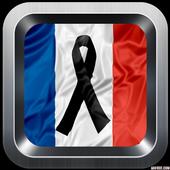 Je Suis Nice - Drapeau France icon