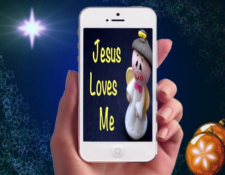 Jesus Love Wallpapers poster