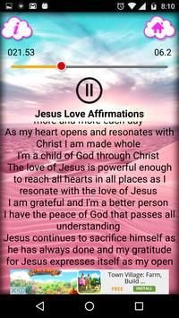 Jesus Prayer for Love screenshot 13