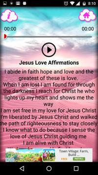 Jesus Prayer for Love screenshot 2