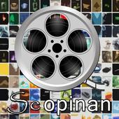 Seopinan - Estrenos de cine icon