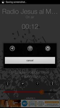 Radio Jesus al Mundo screenshot 3