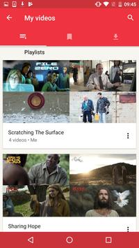 Jesus Film screenshot 2