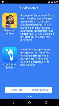 Jesus Kids screenshot 1