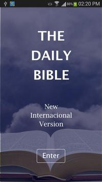 DailyVerse - New International poster