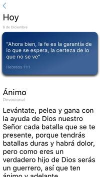 Devocional Diario screenshot 1