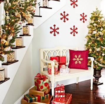 Christmas Decoration Ideas screenshot 14