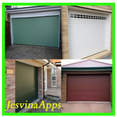 Garage Doors icon