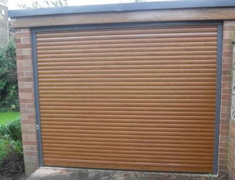 Garage Doors screenshot 1