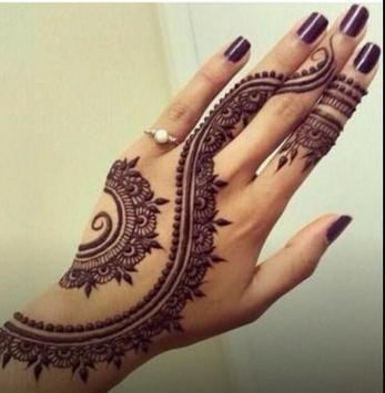 Henna Art screenshot 4