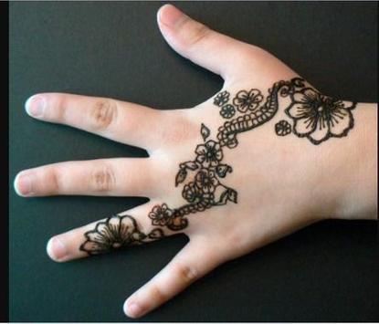 Henna Art screenshot 6