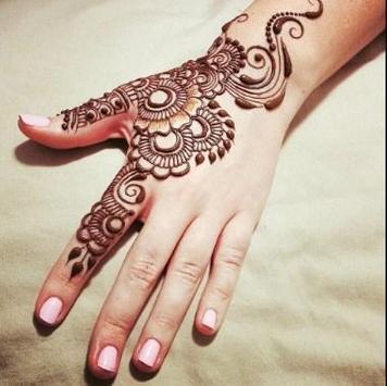 Henna Art screenshot 9