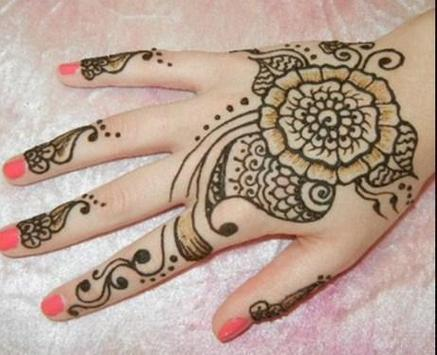 Henna Art screenshot 10