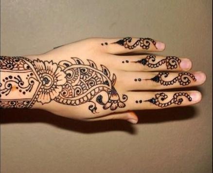 Henna Art screenshot 15