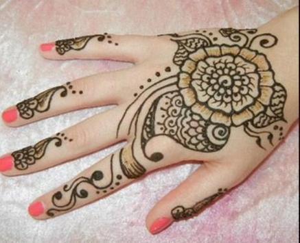 Henna Art screenshot 2