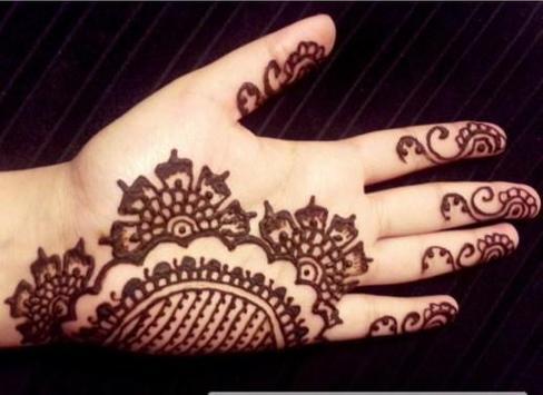 Henna Art screenshot 3