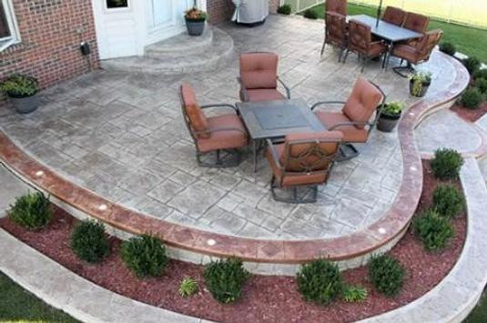 Patio Designs screenshot 29