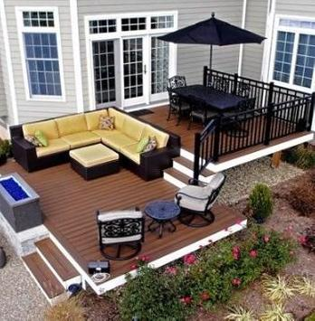 Patio Designs screenshot 8