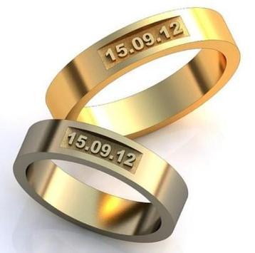 Wedding Ring Designs screenshot 1