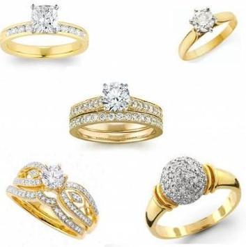 Wedding Ring Designs screenshot 5