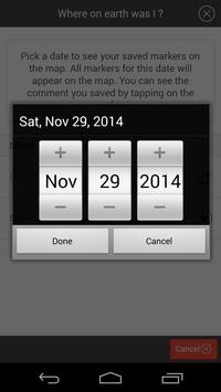 Memoplan apk screenshot