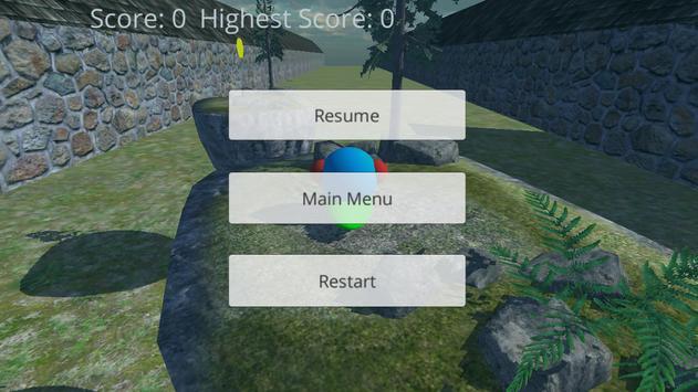 Jumping Simulator apk screenshot