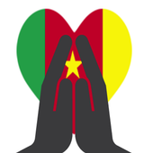 Je Prie Pour mon Cameroun icon