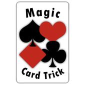 Magic Card Trick icon