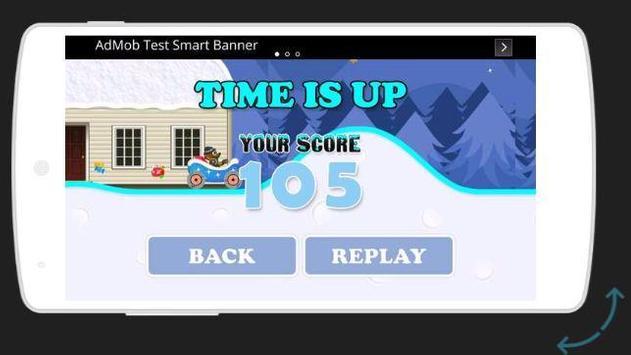 jerry Racing car run screenshot 3