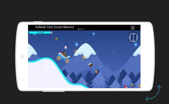 jerry Racing car run screenshot 2