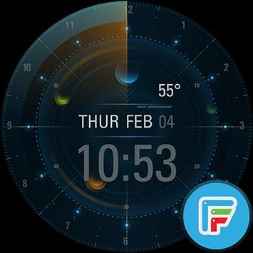 Planetary watch