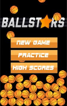 BallStars poster