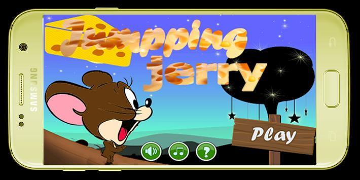 adventure escape jerry poster