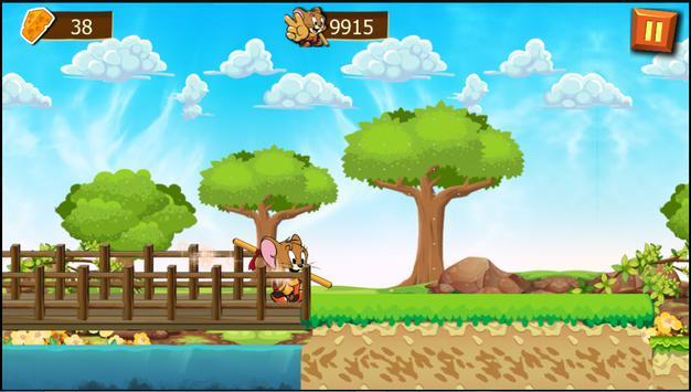 Jerry Run screenshot 4