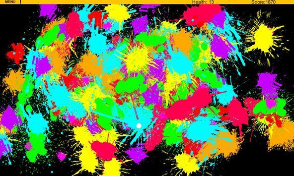 Splash Paints 2 apk screenshot