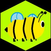 Honeycomb Hop icon
