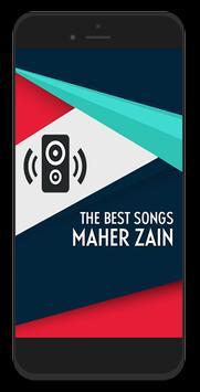 Maher Zain Songs poster