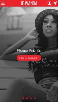Je Wanda poster