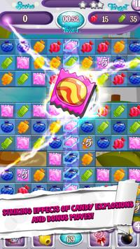 Jewel 3 Match Puzzle Game poster